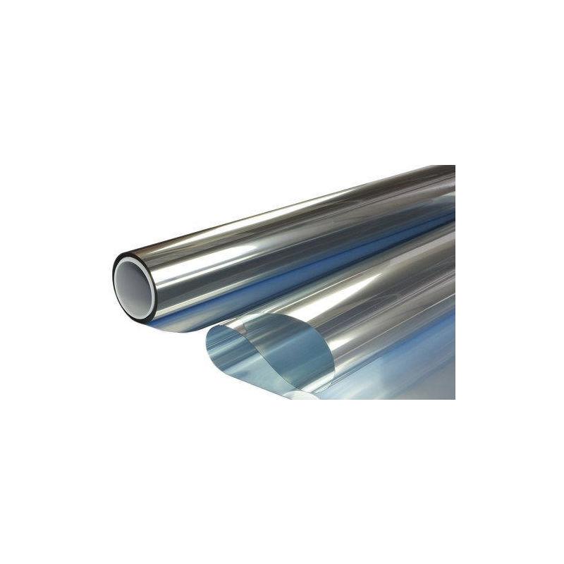 Film électrostatique Solaire Anti Chaleur 075 M X 1 M S201i