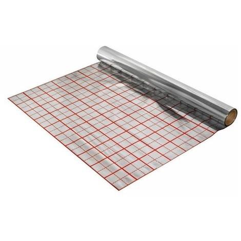 Film isolant IZOFOLIX pour le chauffage par le sol