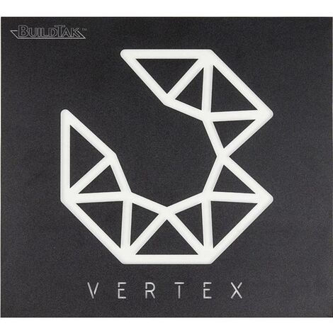 Film Vertex Build Tak K8400-BT Velleman Vertex Build Tak Folie K8400-BT K8400-BT Adapté pour (imprimante 3D): velleman Vertex 1 pc(s)