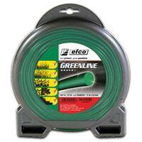 Filo Tondo Per Decespugliatore Greenline - Blister - Diametro Ø: 3 mm, Lunghezza: 56 m