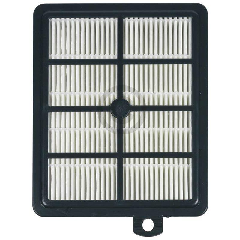 Filter Abluftfilter Staubsauger passend für AEG 900195119//4 Philips 432200492925