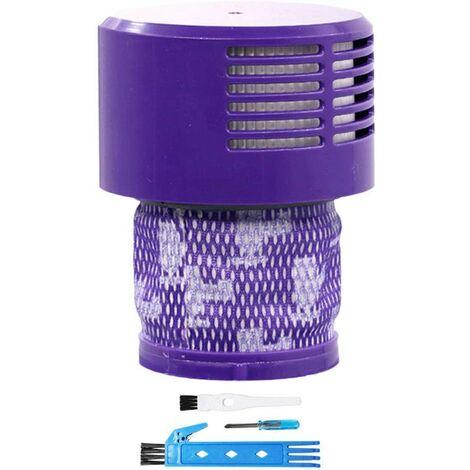 Filter für Dyson Cyclone V10, SV12. Vergleiche mit Teilenummer 969082-01 Ersatzteil: Dyson Filter Vakuumfilter Kit - 1 Stck