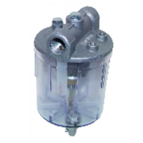 """Filter of fuel filter water separator ff3/8"""" - WATTS INDUSTRIES : 001.0080.003"""