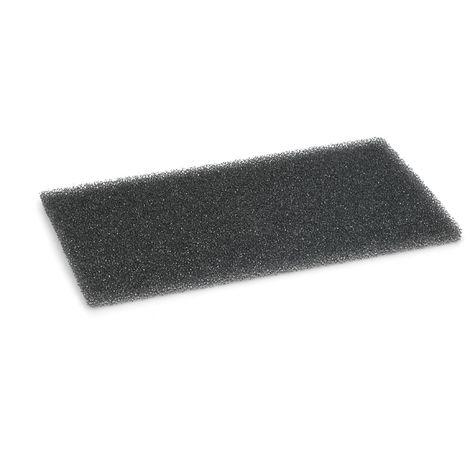 Filter, Schaumfilter HX passend für Bauknecht Whirlpool Trockner, Wärmetauscher - Nr.: 481010354757