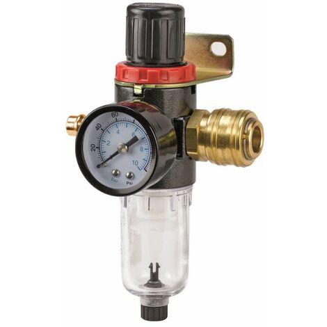 Filterdruckminderer R 1/4'' Kompressoren-Zubehör
