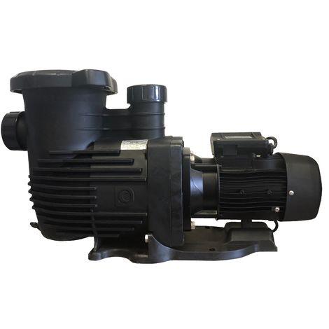 Filterpumpe DPool Nova mit 12,5m³/h
