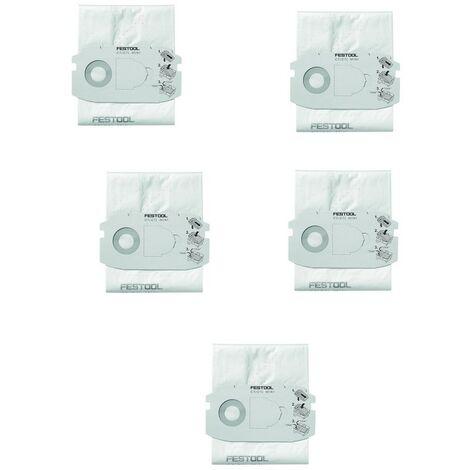 Filtersack zu CT, CTL, CTM, SR und SC