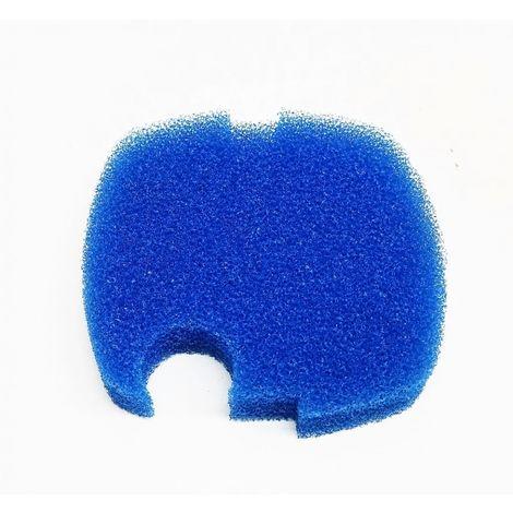 Filterwatte blau 4cm für HW-303/703 Außenfilter
