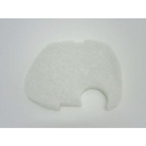 Filterwatte weiß 2cm für HW-303 Außenfilter
