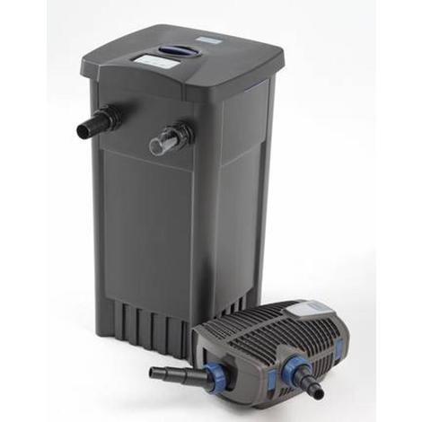 Filtomatic Set CWS 14000 La solution optimale de filtration