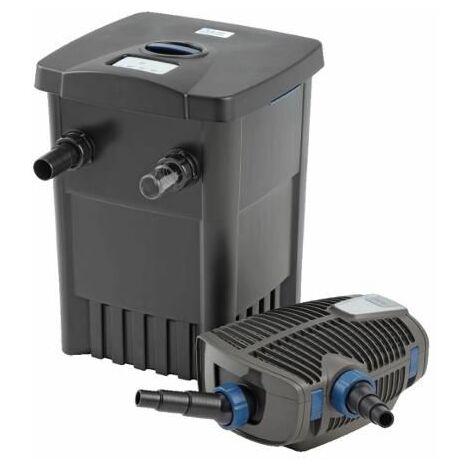 Filtomatic Set CWS 7000 La solution optimale de filtration