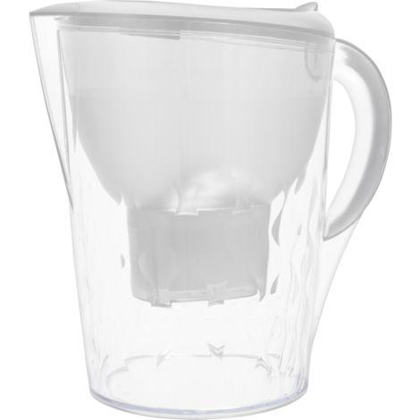 Filtrage jug 3,5 l blanc