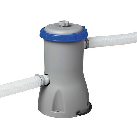 Filtration à cartouche Bestway FLOWCLEAR 3m³/h piscine hors-sol