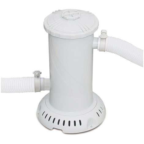 Filtration à cartouche RP1000 - 3,8 m3/h - DE