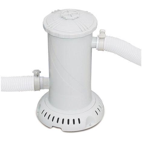 Filtration à cartouche RP1000 - 3,8 m3/h - UK
