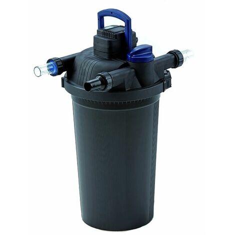 filtration par pression pour bassin 20m3 - filtoclear 20000 - oase