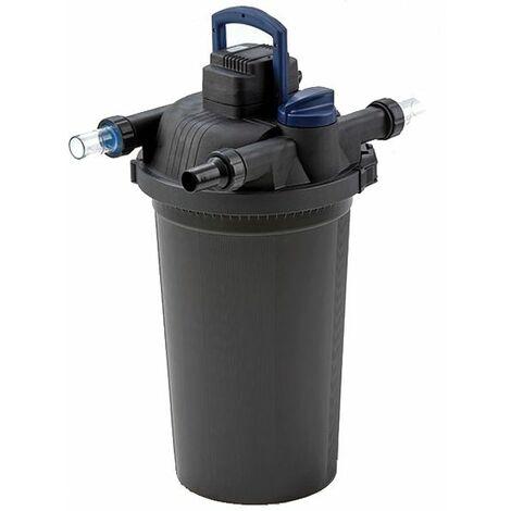 filtration par pression pour bassin 30m3 - filtoclear 30000 - oase