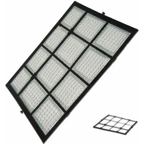 Filtre (293935-49782) (TL2366) Climatiseur DELONGHI