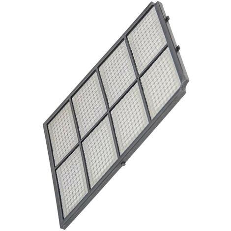 Filtre (318589-55200) (TL2279) Climatiseur DELONGHI