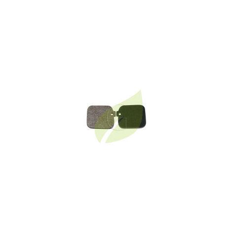 filtre à air adaptable de tondeuse STIHL BG45, BG46, BG55, BG65, SH55, SH85