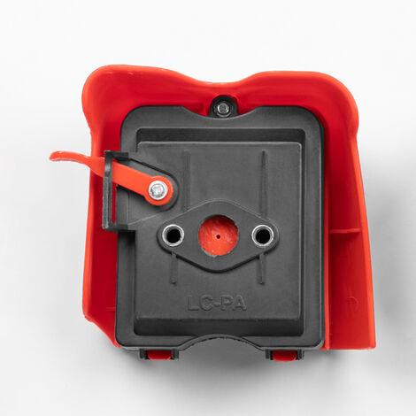 Filtre à air complet pour débroussailleuse multifonction sac à dos