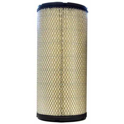 """main image of """"Filtre à air extérieur 1807257M1, 26510236 adaptable LANDINI MASSEY"""""""