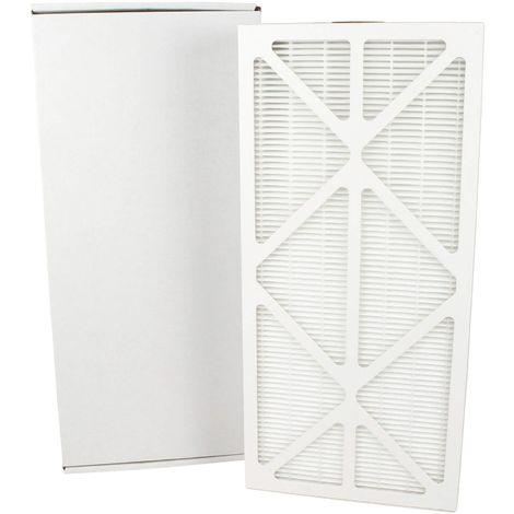 Filtre à air F7 compatible VMC Unelvent pour Ideo 325 et Initia 225 EcoWatt