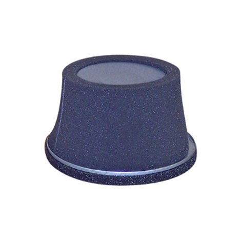 Filtre à air forme conique avec film mousse BALDWIN -PA4829 - -