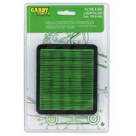 filtre à air honda gcv135 gcv160