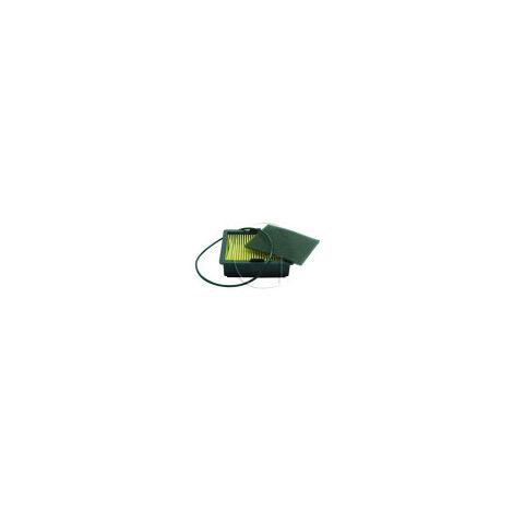 Filtre à air KUBOTA GS130 et MAG modèle rectangulaire 1-2812-11210