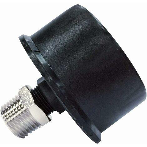Filtre à air pour compresseur Monobloc 1/4'' Cevik