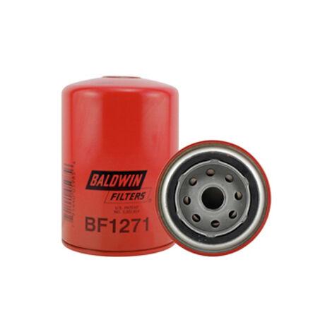 Filtre à carburant séparateur d'eau à visser avec orifice fileté BALDWIN -BF1271 - -