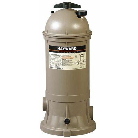 filtre à cartouche 20,4 m3/h - c0900euro - hayward