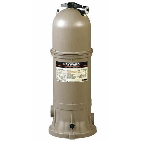 filtre à cartouche 27,2 m3/h - c1200euro - hayward