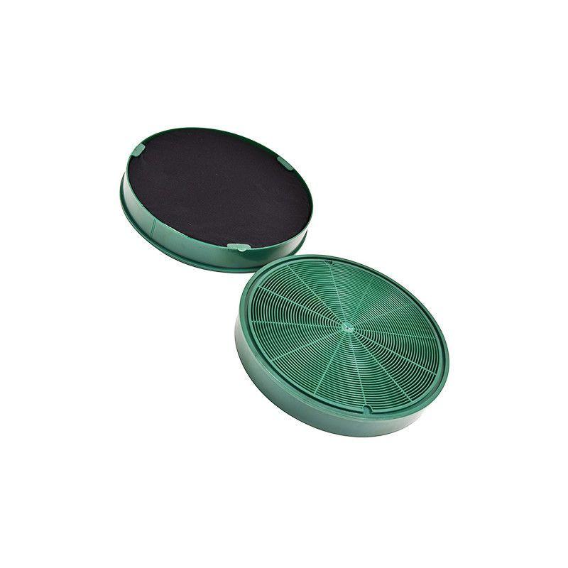 Filtre à charbon actif LongLife (lavable) EFF77 4055171344 - Electrolux