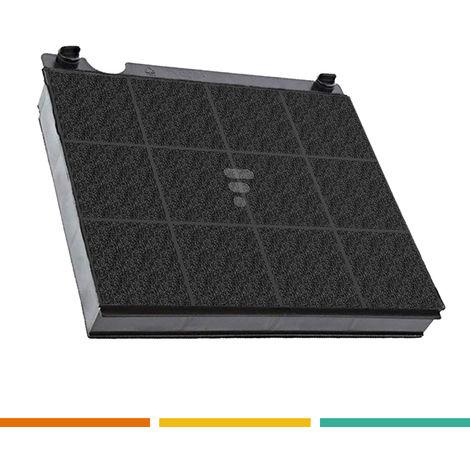 Filtre à charbon actif standard Electrolux TYPE 15 E3CFE15