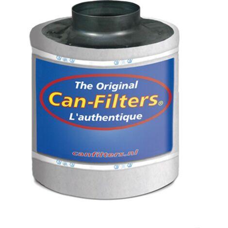 Filtre à charbon actifs CAN 333BFT 150mm (350 à 700m3/h) , Can Filters