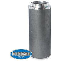 filtre à charbon actifs PHRESH FILTER 2350m3/H 250x850mm