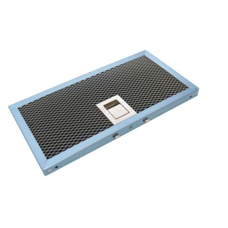 Filtre à charbon compatible hotte Flipper NRS 125670 - Falmec