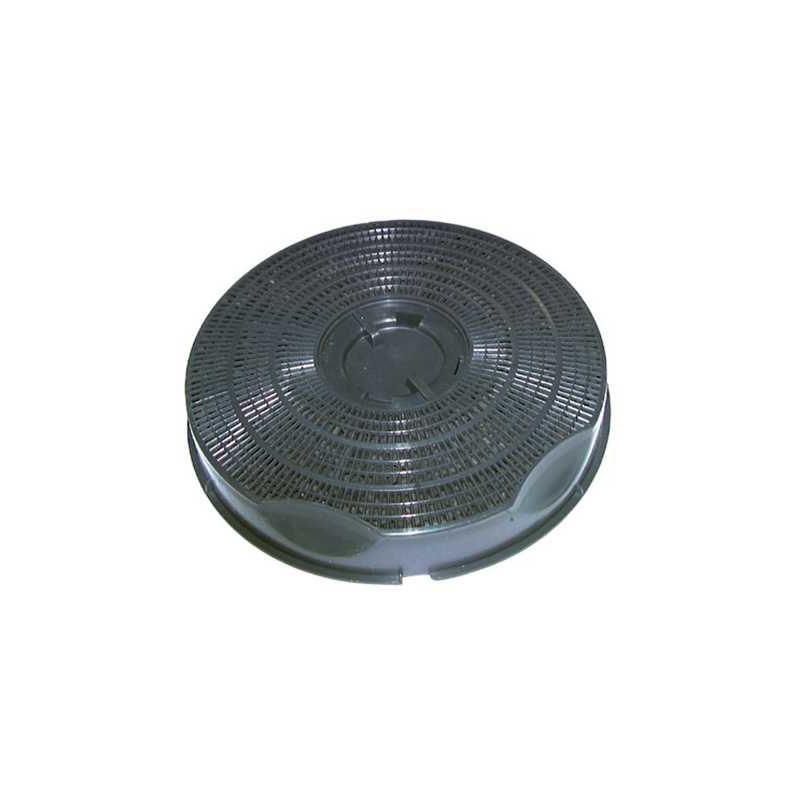 filtre à charbon compatible Hotte casquette WSLEL66ASGR - Whirlpool