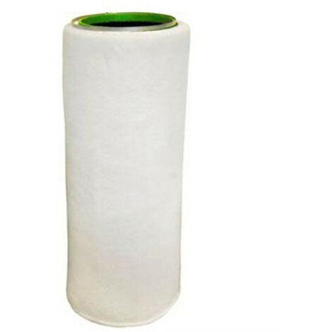 Filtre à charbon Green filter Ø 250mm 2000m3/H - Double couche