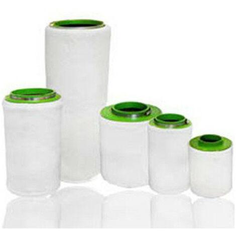 Filtre à charbon Green filter Ø 315mm 2000m3/H - Double couche