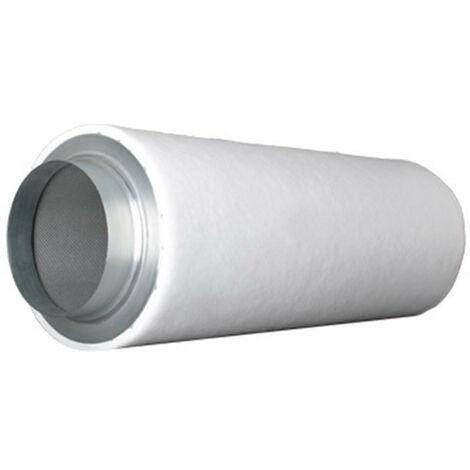 Filtre à charbon K2605 - 1300m3/h - Ø 200 mm - Prima Klima