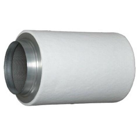 FILTRE A CHARBON PRIMA KLIMA ECOLINE K2606 250/500 1300M3/H FLANGE 250mm