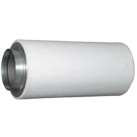 FILTRE A CHARBON PRIMA KLIMA ECOLINE K2607 250/750 2200M3/H FLANGE 250mm