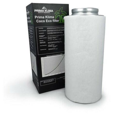 Filtre à charbon Prima Klima K2603 - Ø 150x650mm - 700 m³/h