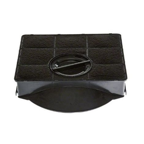 Filtre a charbon TYPE 303 (21,4 x 20,9 x 4 cm) pour hotte Whirlpool, Ikea, Faure, Electrolux, Indesit, Ariston Hotpoint
