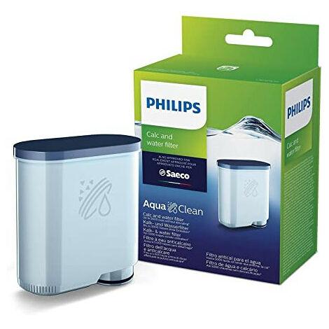 Filtre à eau AQUA CLEANCA690310 pour Cafetière - Expresso broyeur PHILIPS, SAECO , INCANTO