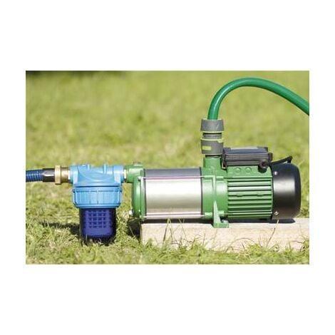 Filtre à eau avec cartouche filtrante pour pompe de surface