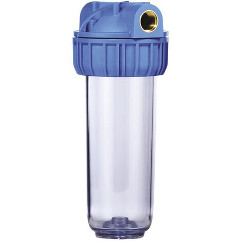 Filtre a eau pour cartouche SX type SENIOR 26-34
